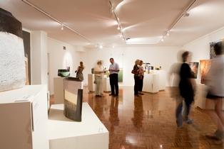 Noosa regional gallery